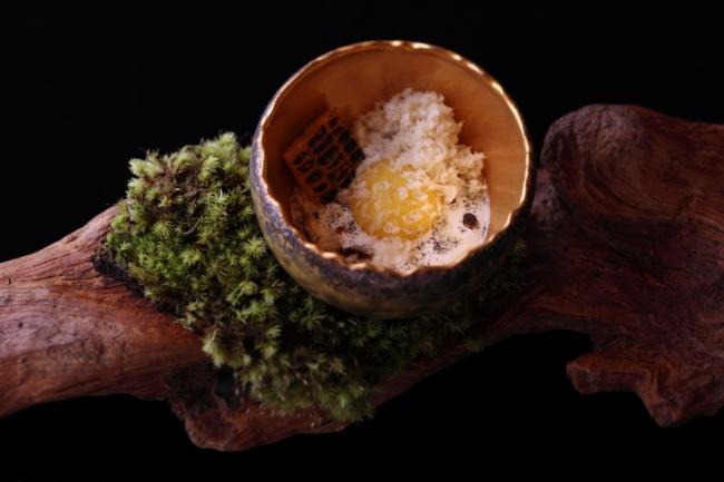 名シェフもうなる 有田焼 の魅力。 佐賀 県が目指す 世界 に通用する器作り