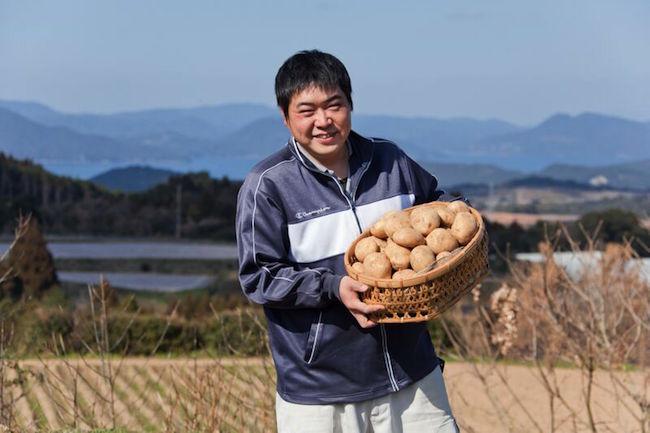 「ぶり奨学金」でお父さんも幸せ。日本一若い副町長の 長島町 ...