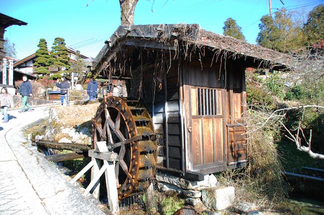 「売らない・貸さない・壊さない」住民が団結した江戸の原風景を残す 宿場町