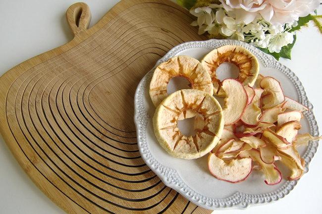 きっかけは大震災。シンプルすぎるドライフルーツ「ご縁りんご」誕生話