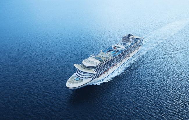 全国初!豪華クルーズ船で行く、宮崎・韓国旅行がふるさと納税に登場