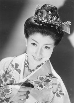 Fujiko_Yamamoto_1950s