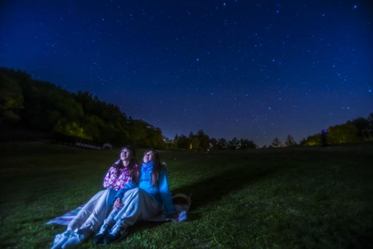 なぜ長野県がトップ独占? 全国の星空「観賞」旅行ランキング