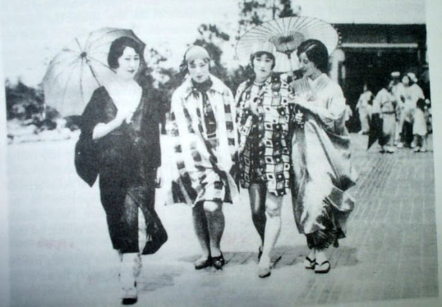 Japanese+moga+girls+in+the+1920s+%2819%29