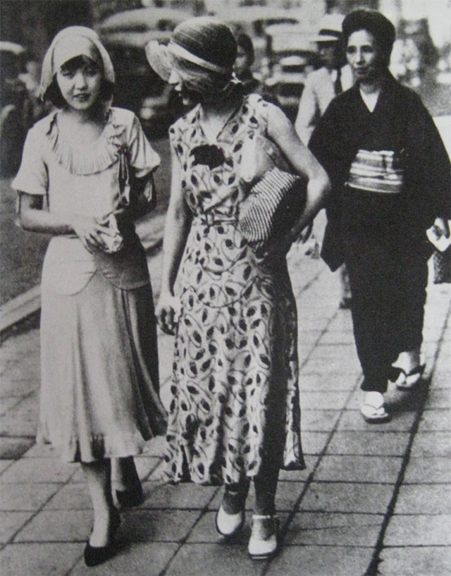 Japanese+moga+girls+in+the+1920s+%2815%29