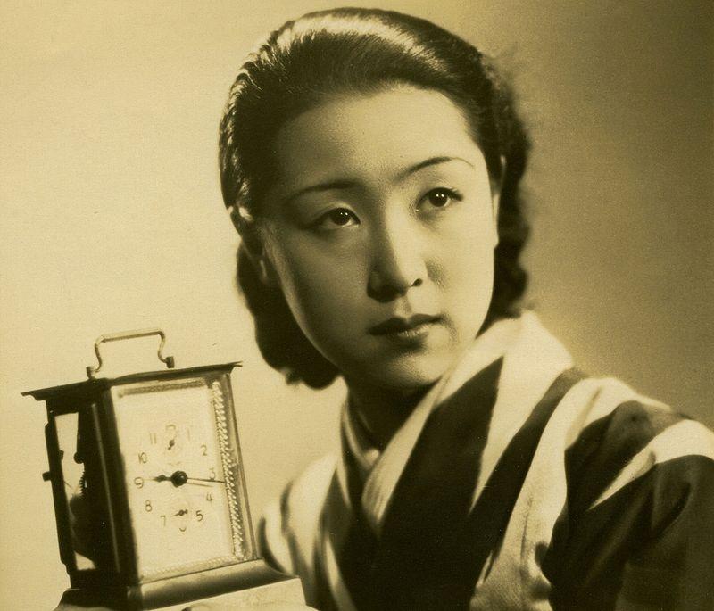 昭和のヒロインは美しい。モノクロで輝きを放った銀幕の女優たち