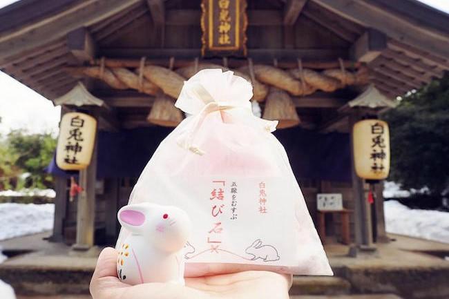 """日本には数多くの神社やお寺が存在しますが、今回は「日本初のラブストーリー発祥の地」ともいわれるロマンチックな伝説がある鳥取県にある""""白兎神社""""をご紹介したいと思います。"""