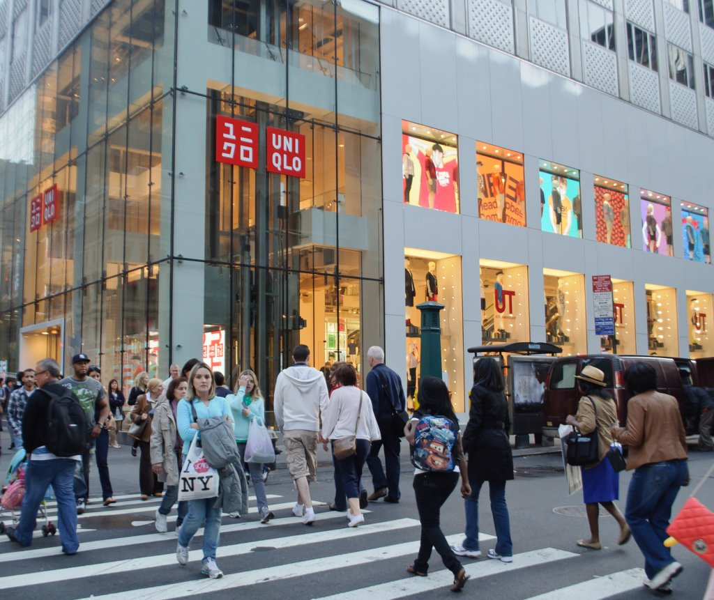 Uniqlo_Global_Flagship_Store_ユニクロ_(7231531006)