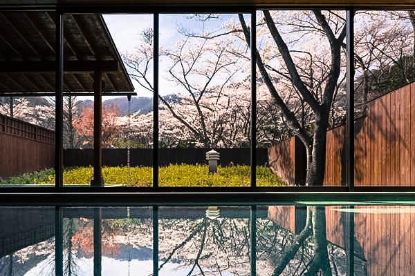 3月も寒い日が続きましたが、長い冬がようやく終わりに近づき、もうすぐ春を迎えそうです。そして、春といえばお待ちかね、桜の季節。公園をぶらぶら散歩したり、ビールを片手に仲間で集まったり、様々な花見の形があると思いますが、長い冬だったからこそ、今年はちょっと贅沢な花見に挑戦してみたいですよね。今回は「桜が見える露天風呂」と「桜が見えるレストラン」をご紹介したいと思います。