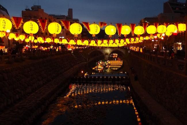 あなたは「和華蘭文化」という言葉をご存知ですか?鎖国をしていた江戸時代に唯一海外との交易の窓口となっていた長崎は、他県にはない、日本文化と西洋、中国の文化が混ざり合ってできた独自の文化なのだそうです。長崎出身の「ジンダオ」さんが、今なお長崎県民に強く残る和華蘭文化を紹介してくれています。