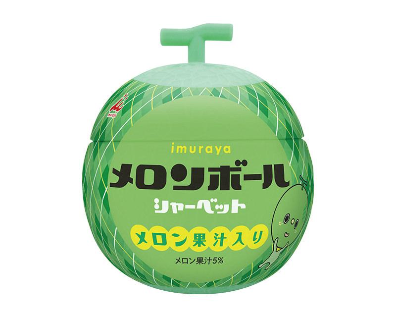 melon-ball