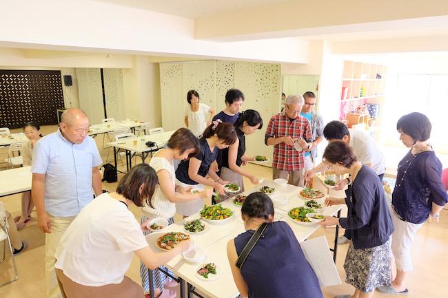 岩手県の食材で学ぶ、野菜ソムリエ医師の「美味しい健康の作り方」