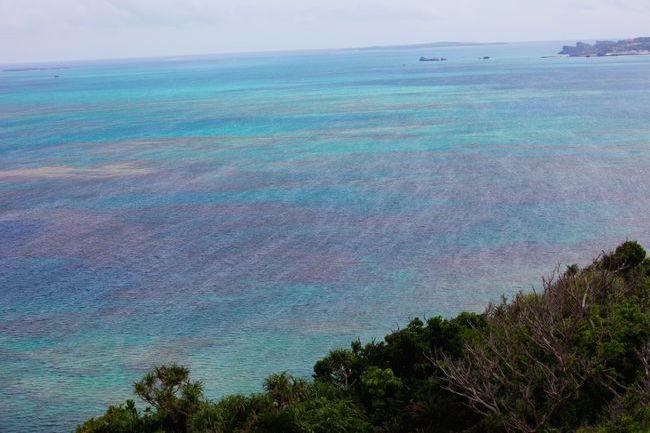 まだ誰も知らない幸福の崖。完璧すぎる沖縄のパワースポットを訪れる
