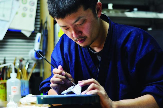 日本の伝統工芸が大集合!東京・名古屋に衣食住の芸術が集う