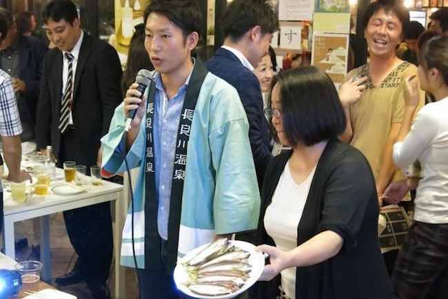 アラサーは未来の日本をどう見るか。30代が岐阜県のこれからを考える