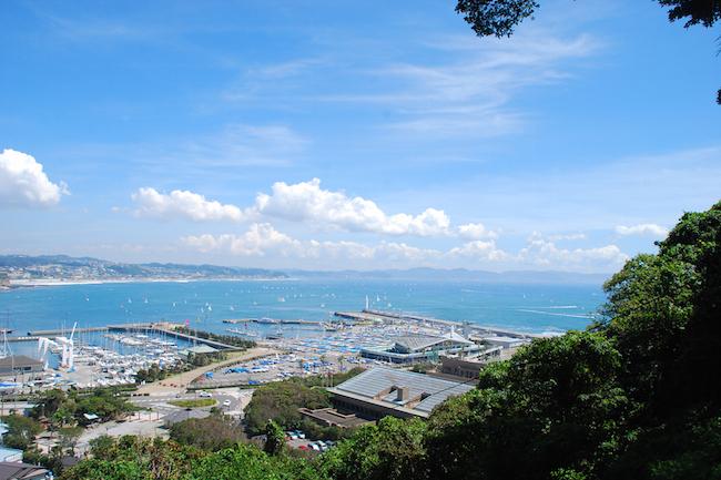 金運・縁結び・芸事も。江の島でご利益とパワーをもらえる観光スポット