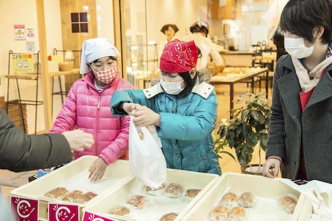 小学生×大学生、視点の違いも楽しむ「石橋商店街」の活性化計画!