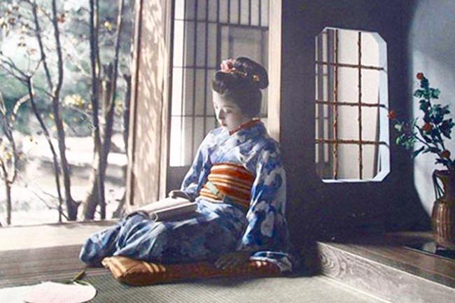 こんなに美しかったのか。外国人が撮った100年前の日本の写真