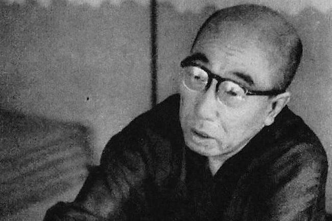 生涯で46回も引っ越し。江戸川乱歩の名作舞台を辿る東京地名散歩