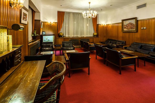 ホテルはレトロじゃなくっちゃね。憧れの洋風クラシックホテル10選
