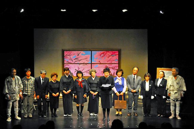 全員が60歳以上。シニア劇団「すずしろ」がNY公演を実現した奇跡