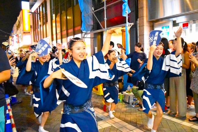 なぜ徳島の阿波おどりが、東京「高円寺」で盛り上がるのか?