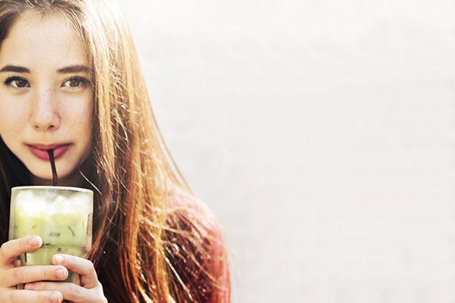 世界が「日本の抹茶」に恋してる。訪日外国人にも広がる本場のMATCHA