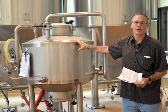 アメリカの職人が本気で作る、静岡のクラフトビール工房